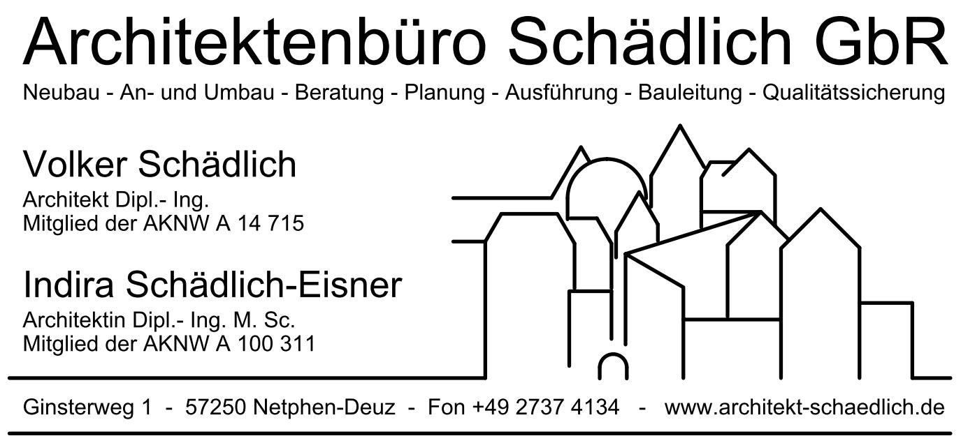 Architektenbüro Schädlich